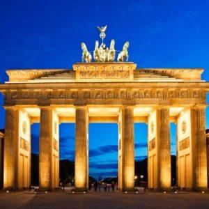 Hvilke berømte steder vil du besøge?